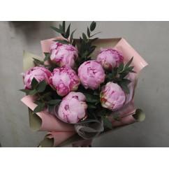 "Bouquet ""Sarah Bernhardt"""