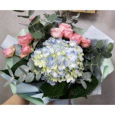 "Bouquet ""Winter1"""