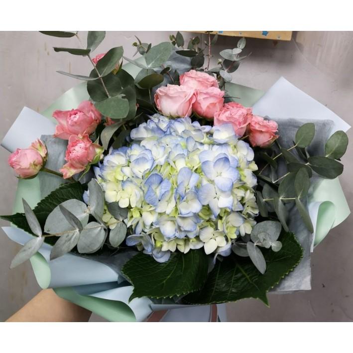 "Bouquet ""Winter1"""