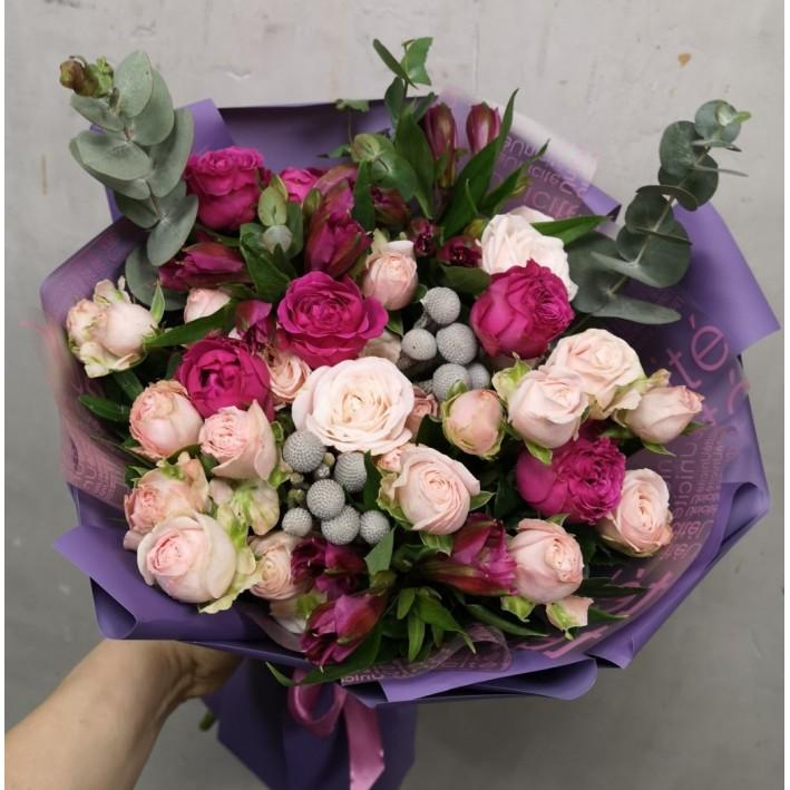 """Bouquet """"Rox"""""""