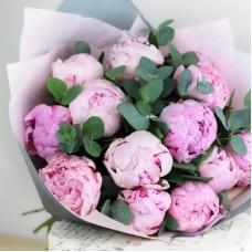 "Bouquet ""Sarah Bernhardt 2"""