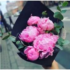 "Bouquet ""Sarah Bernhardt 3"""