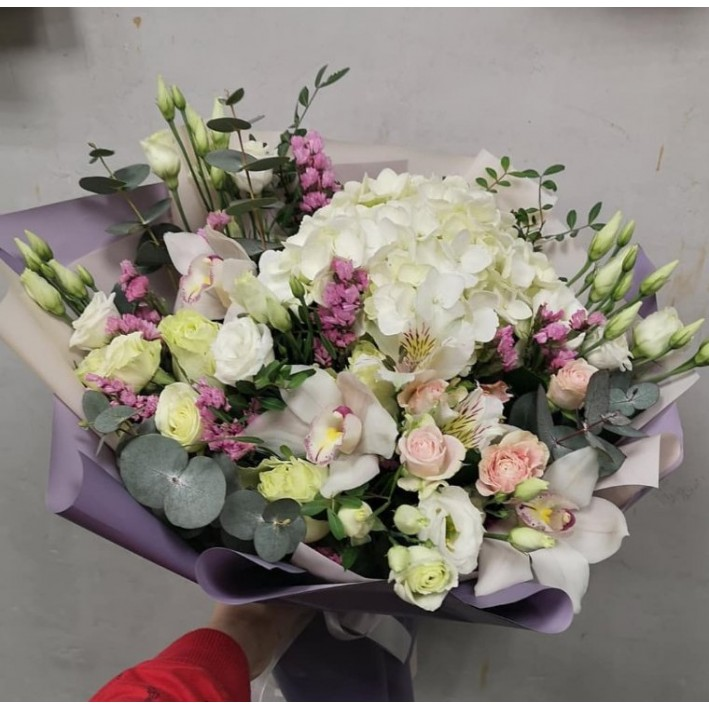 """Bouquet """"Joy2"""""""