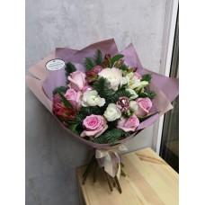 "Bouquet ""Ranunculus"""
