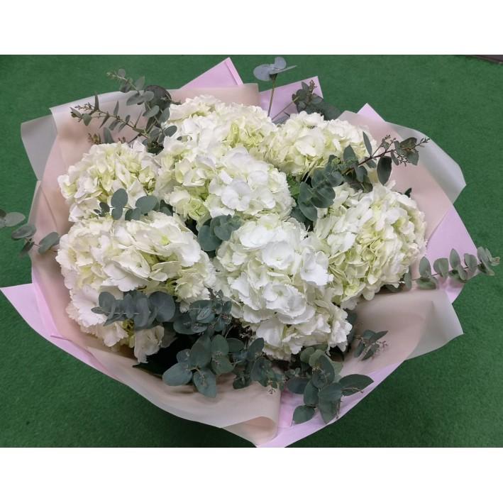 "Bouquet ""White1"""