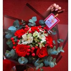 "Bouquet ""Tango"""