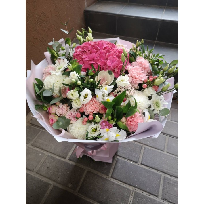 """Bouquet """"Beloved"""""""