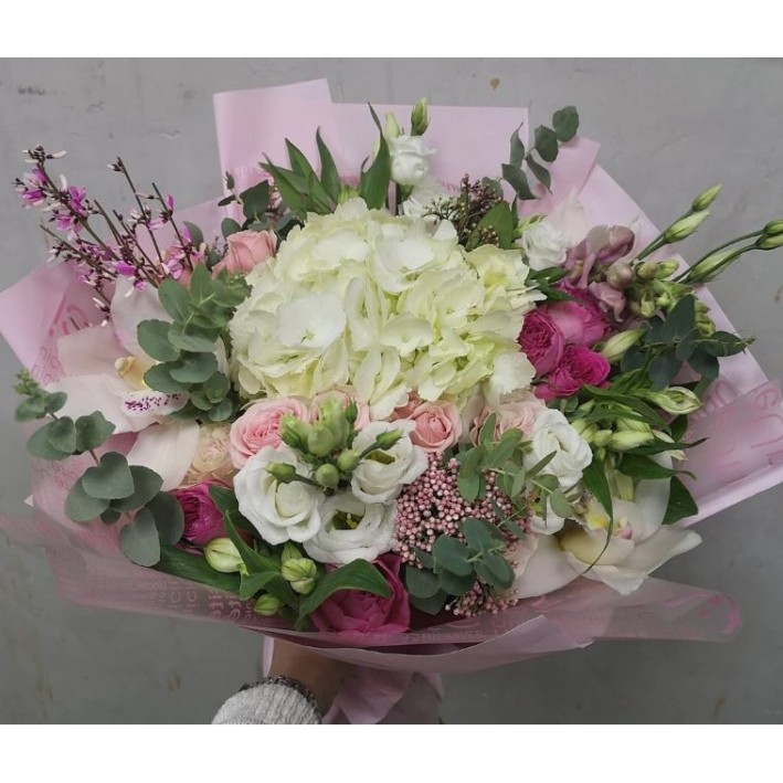 "Bouquet ""Joy1"""