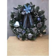 """Wreath """"New Year1"""""""