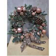 """Wreath """"New Year2"""""""