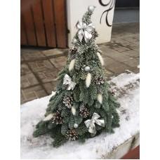 "Christmas tree ""Happy1"""