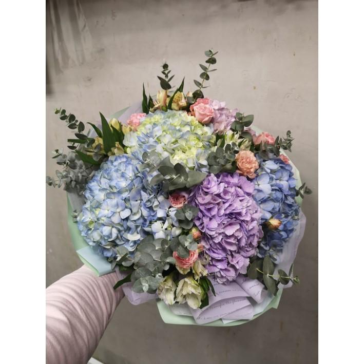 "Bouquet ""Winter"""