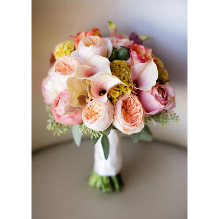 "Wedding bouquet ""Style"""