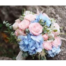 """Wedding bouquet """"Bombastik"""""""