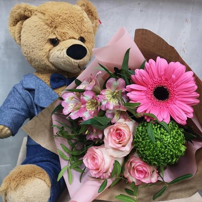 Bouquet  joy