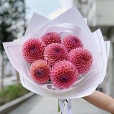 """Bouquet """"Dahlias 2"""""""