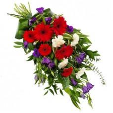 "Bouquet ""Funeral 3"""