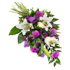 "Bouquet ""Funeral 2"""