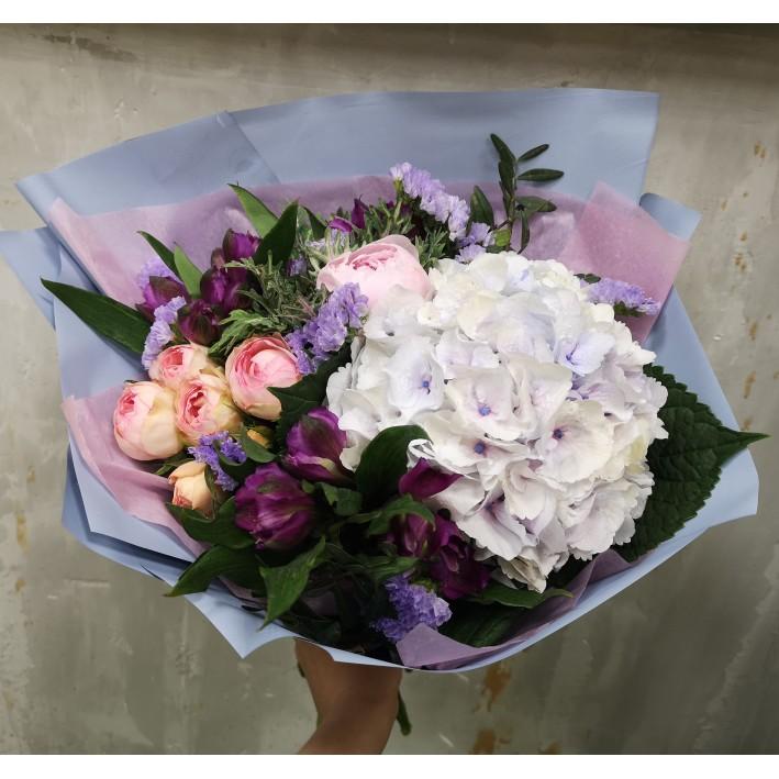"Bouquet ""Sky"""