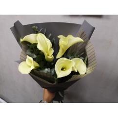 """Bouquet """"Callas"""""""