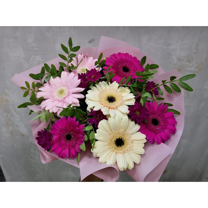 "Bouquet ""Gerbera"""