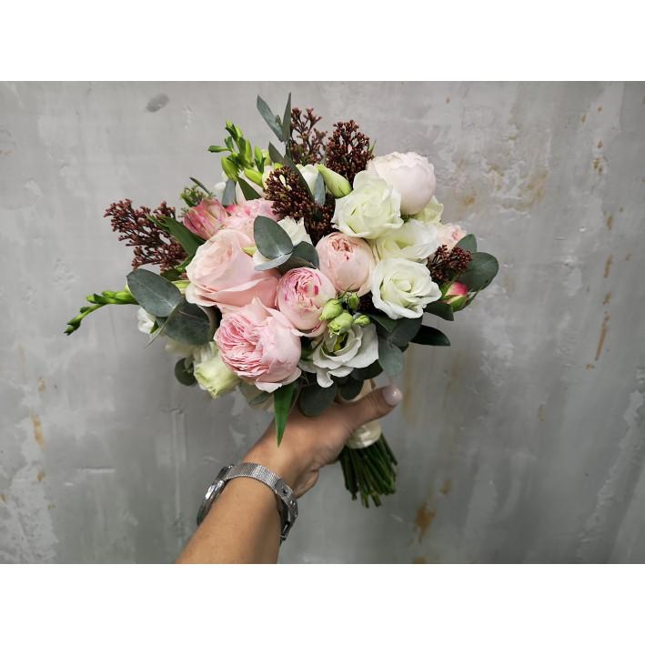 "Wedding bouquet ""Frutetto"""