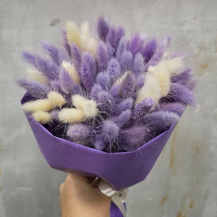 """Bouquet """"Lagurus"""""""