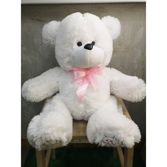 White bear 40 cm