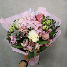 "Bouquet ""Marshmallow"""
