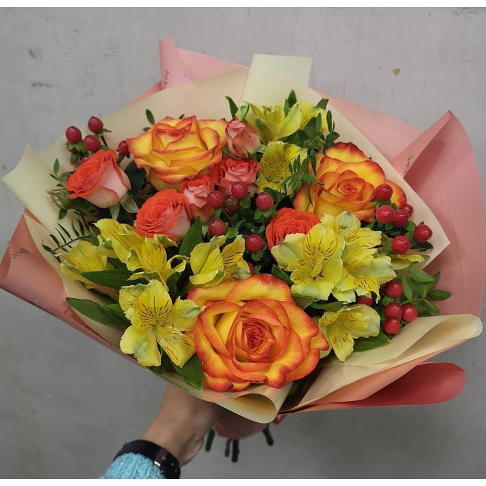 """Bouquet """"Mood"""""""