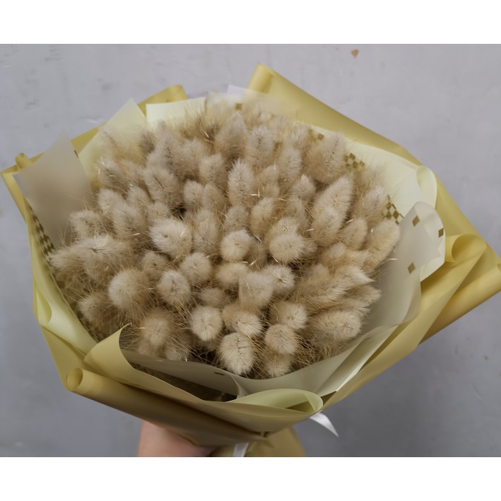 """Bouquet """"Lagurus 2"""""""