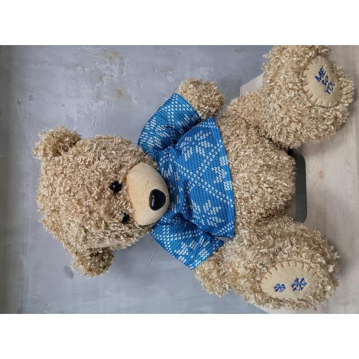 Nikon Bear 2