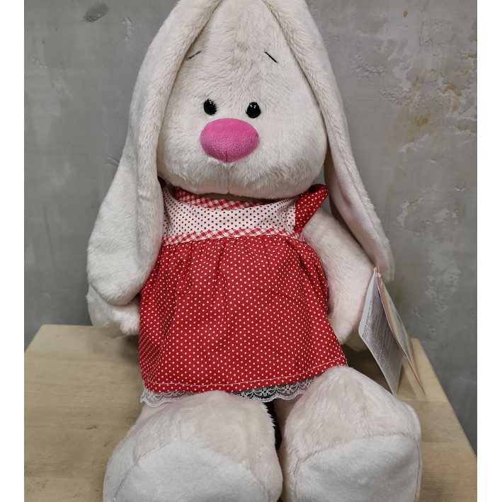 Baby Bunny Girl 43cm
