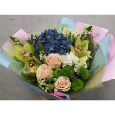 """Bouquet """"Ocean"""""""