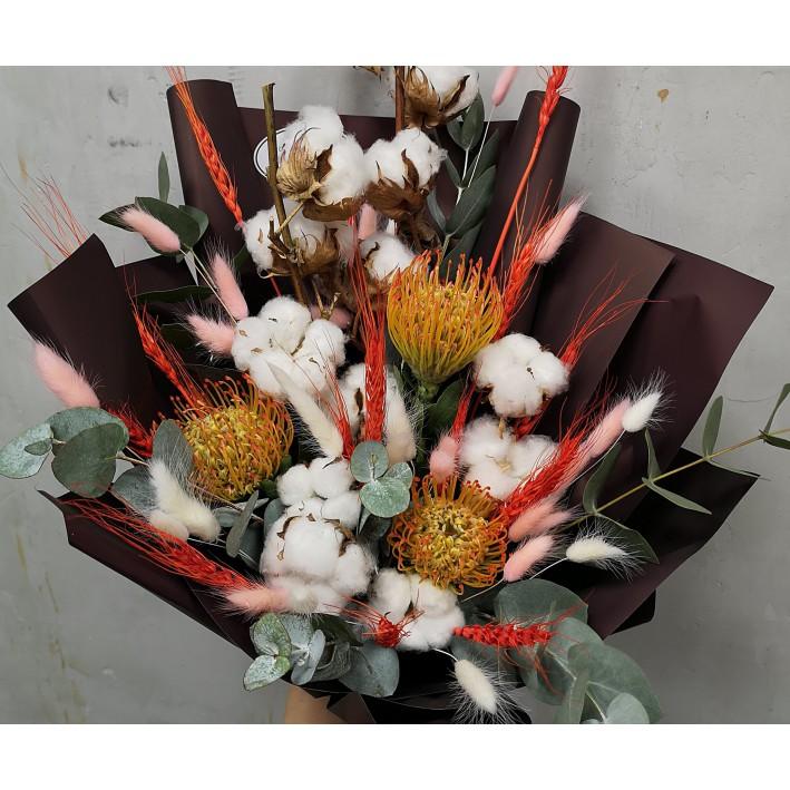 "Bouquet ""Tropics"""