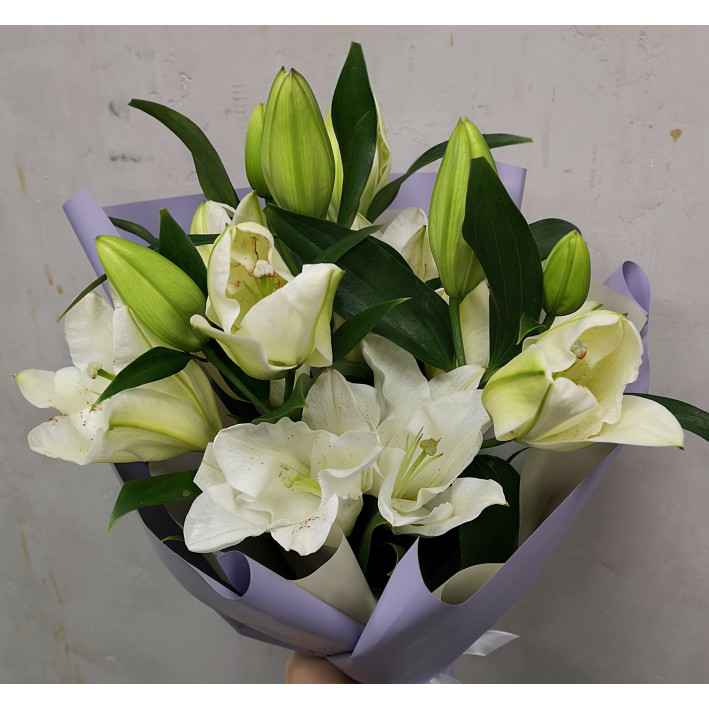 "Bouquet ""Lily"""