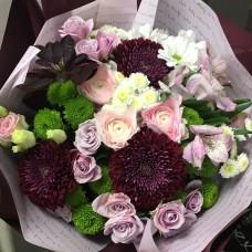 "Bouquet ""Night"""