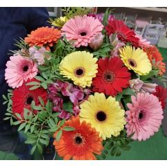 """Bouquet """"Color"""""""