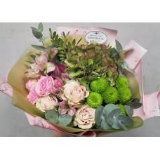"Bouquet ""Sensual"""