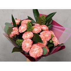 "Bouquet ""Skimia"""
