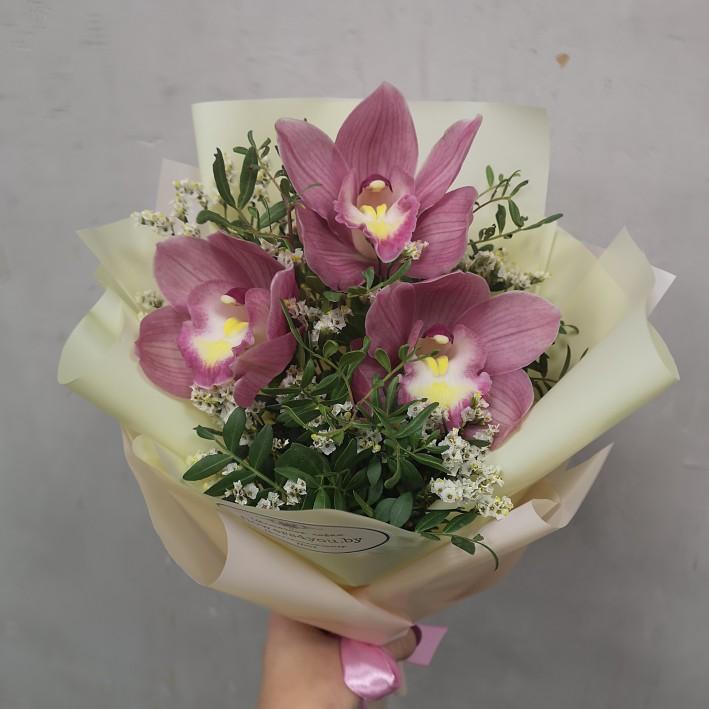 """Bouquet """"Compliment"""""""