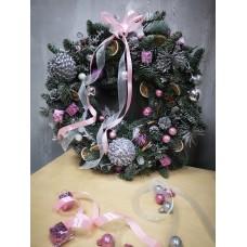 """Wreath """"Christmas"""""""