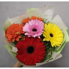 "Bouquet ""Gerbera2"""
