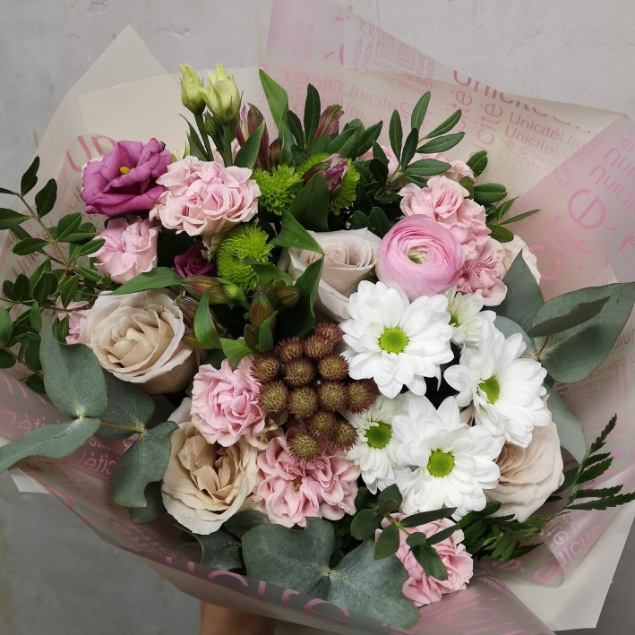 "Bouquet ""Success"""
