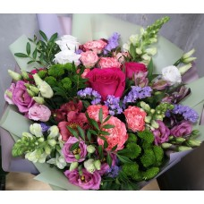 "Bouquet ""Bright"""