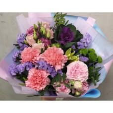 "Bouquet ""Carnation"""