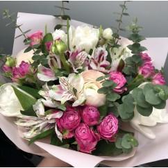 """Bouquet """"Tender"""""""