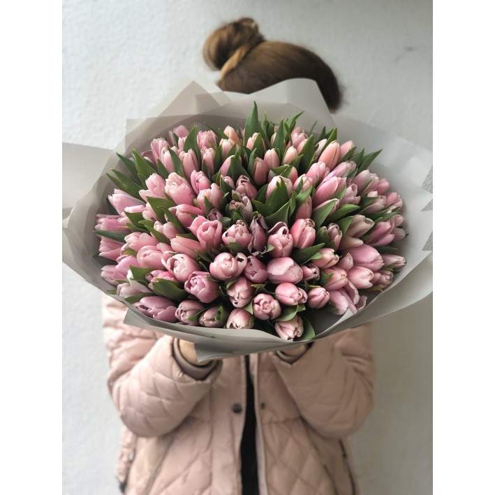 101 tulip