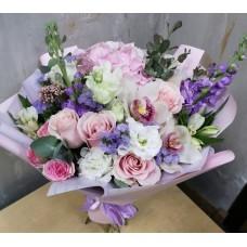 "Bouquet ""Lagoon"""