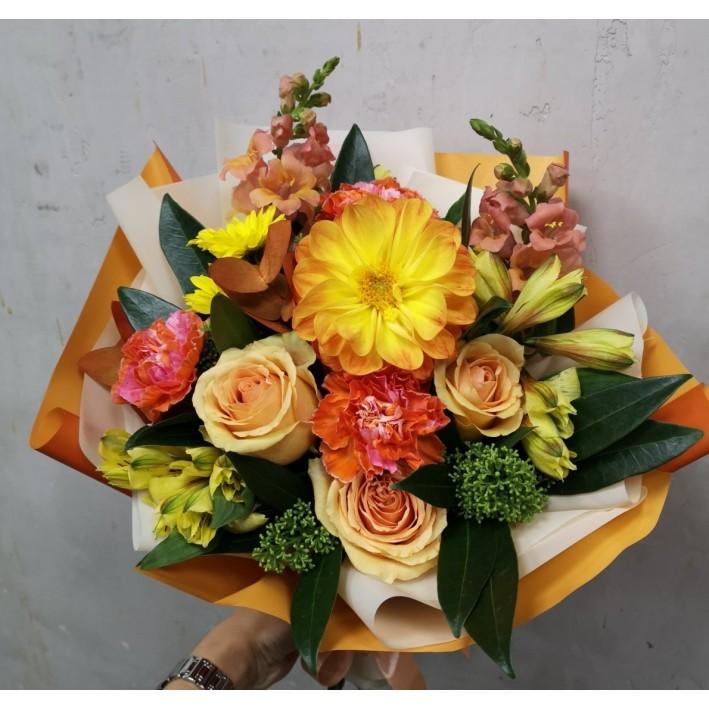 "Bouquet ""Jamaica"""